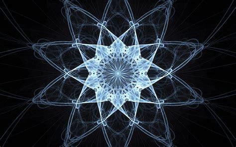 Home Design 3d Os X 1680x1050 fractal star desktop pc and mac wallpaper