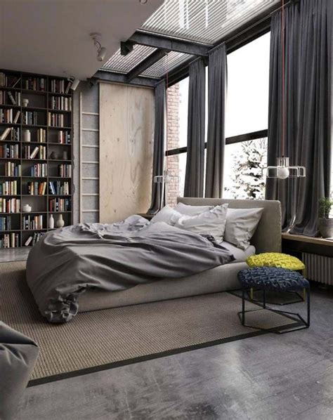 mens bedrooms 17 best ideas about man s bedroom on pinterest men