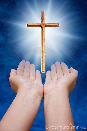 christian cross royalty  stock photo image
