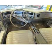 This Is A Great Running And Driving Riviera With Original Sheet Metal