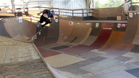 hangar skatepark hickam skate hangar pool session