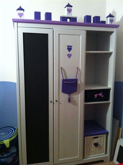 paint your armadio oltre 25 fantastiche idee su mobili vernice lavagna su