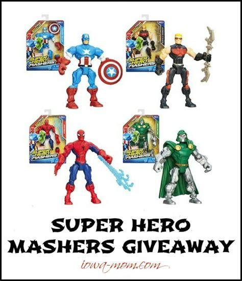Marvel Heroes Giveaways - marvel heroes giveaways party invitations ideas