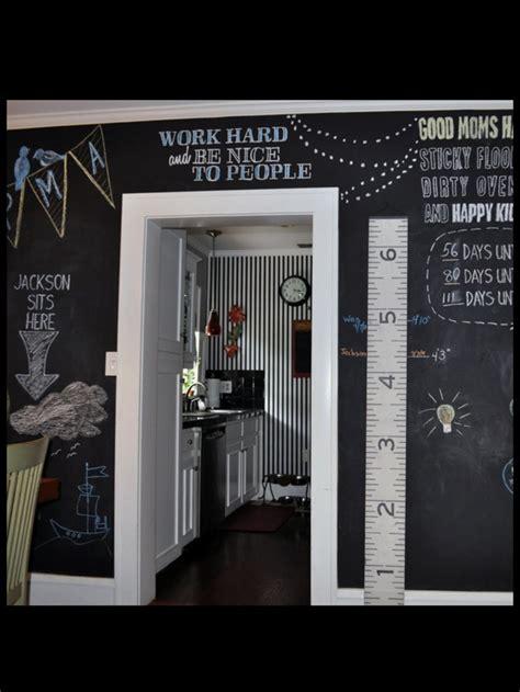 244 Best Chalkboards Images On Pinterest Blackboard Blackboard For Room