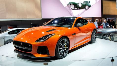 Jaguar Auto Neu by New York Auto Show Top 5 Models Cars One