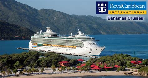 Royal Caribbean Cruises to the Bahamas