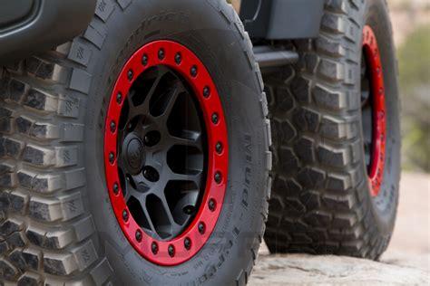 jeep beadlock wheel 17 inch true beadlock 77072326ab mopar jeep