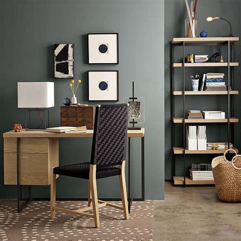 elm flat bar storage desk flat bar storage desk elm home decor