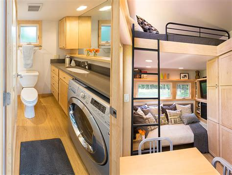 mobile home interior design uk escape traveler is a tiny cabin on wheels that can be