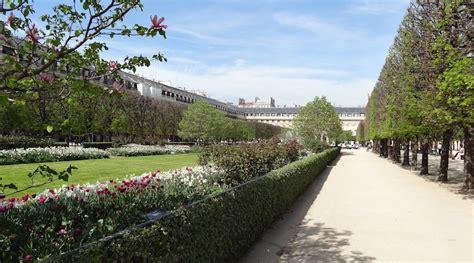 jardin du palais royal jardin du palais royal un jour de plus 224 paris