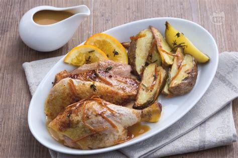 come cucinare l anatra all arancia ricetta anatra all arancia la ricetta di giallozafferano