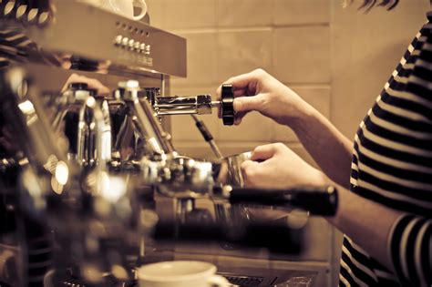 uk barista challenge search begins lunch business