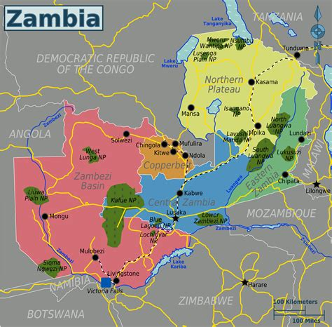 map lusaka zambia alcoholism race and decolonization points the of