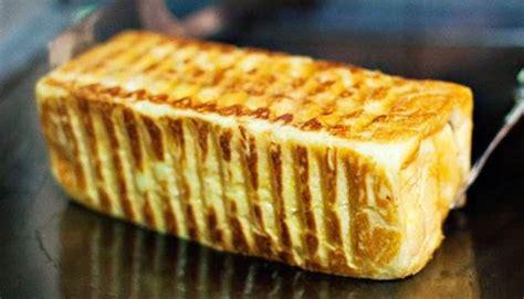 membuat roti tawar bandung resep rahasia cara membuat roti bandung super lezat