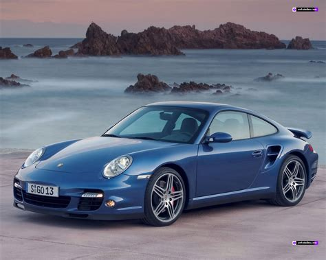 Porsche 911 Tubo Porsche 911 Turbo S Motoburg
