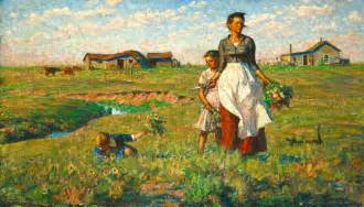 The Arts At South Ten Must See South Dakota Paintings