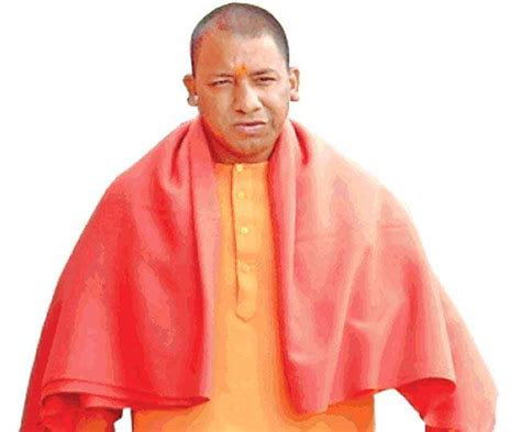 biography of yogi adityanath up cm yogi adityanath biography news in hindi य ग