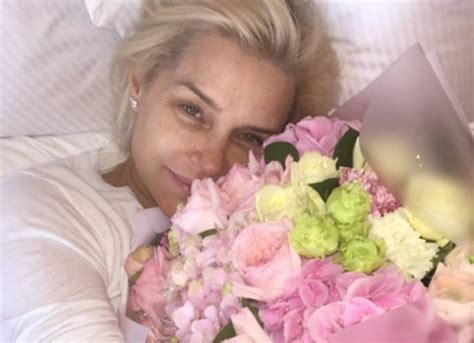 what disease did yolanda foster have real housewives yolanda foster calls out lisa rinna for