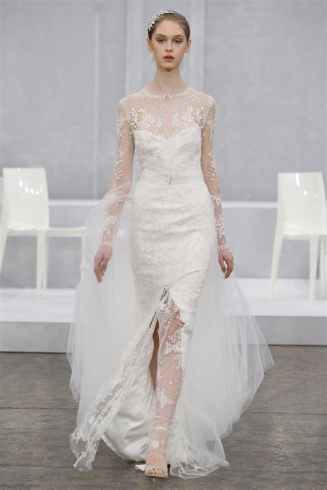 lhuillier spring 2015 bridal collection preowned