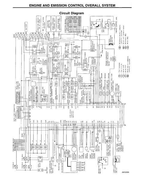 small engine service manuals 1997 nissan sentra interior lighting 1997 nissan sentra xe engine diagram get free image about wiring diagram