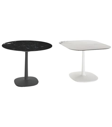 kartell tavolo multiplo kartell tavolo su stelo milia shop
