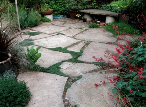 backyard stone patio ideas 15 fantastic flagstone patio design ideas