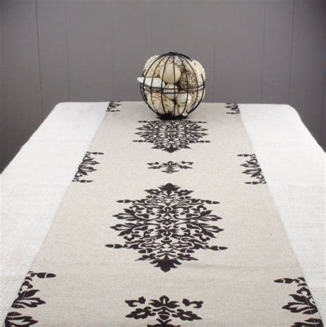96 inch table runner 22 best kitchen dining table runners images on