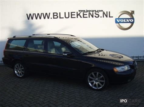 automobile air conditioning service 2007 volvo v70 security system 2007 volvo v70 d5 sport edition 185pk car photo and specs