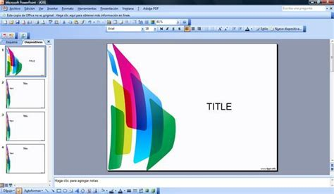 great ppt templates buena plantilla powerpoint plantillas powerpoint gratis