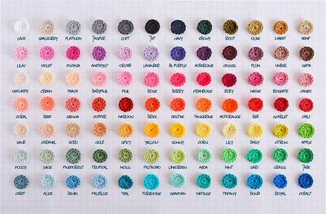 CrochetObjet by MoMalron ? Colour Ways, Crochet, Colour combo, Colour inspiration, DIY patterns