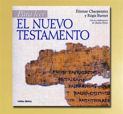 libro la sopera y el libro la biblia nuevo testamento descargar gratis pdf
