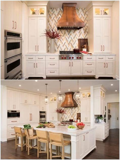kitchen design copper accents quicua com decorate your kitchen with copper accents