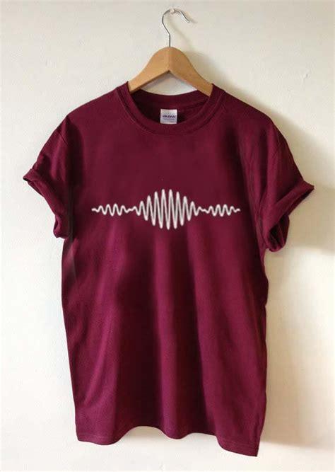 Tshirt Arctic Monkey Black arctic monkeys logos t shirt newgraphictees