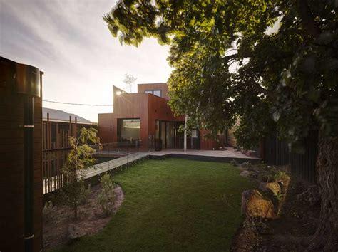 barrows house barrow house melbourne residence brunswick property e architect