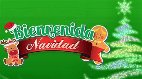 Imagenes Animadas Bienvenida La Navidad | bienvenida la navidad archivos mariela tv