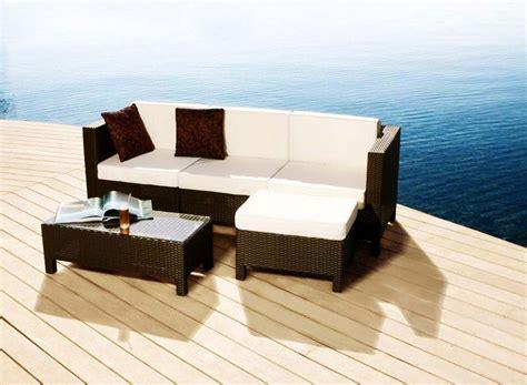 sofas para jardines exteriores sof 225 s de dise 241 o para el exterior decoraci 243 n hogar