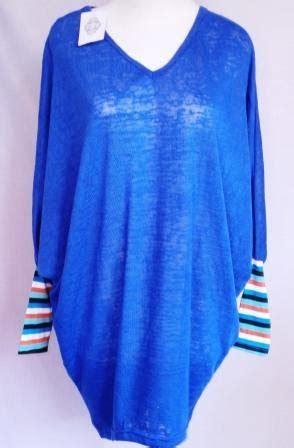 Blouse Olla Jersy blouse big size grosir baju murah tanah abang
