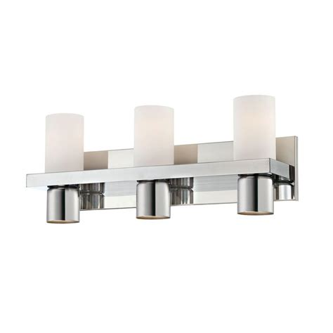 bathroom light bars chrome eurofase pillar collection 6 light chrome bath bar light