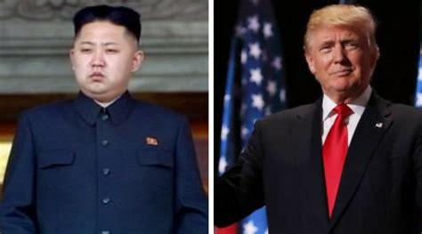 donald trump and kim jong un trump piles on economic sanctions against north korea war