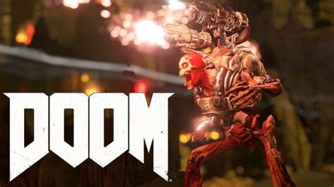 game was released on 26 th july 2016 you can also download omg brutal first look at new doom game release date