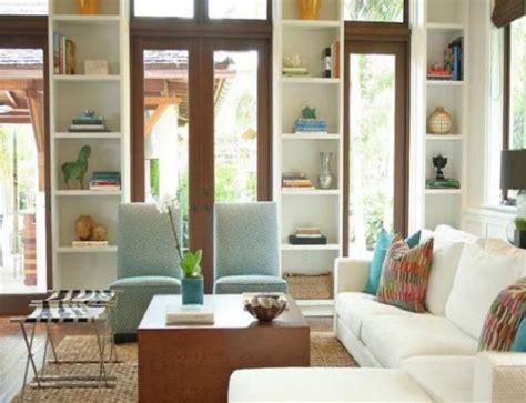 foto contoh desain ruang tamu minimalis rumah kecil