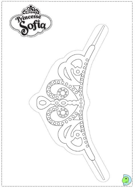sofia the crown template best 25 crown template ideas on crown