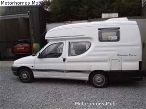 Romahome Awning by Motorhomes Mobi Used Romahome Duo Citroen For Sale