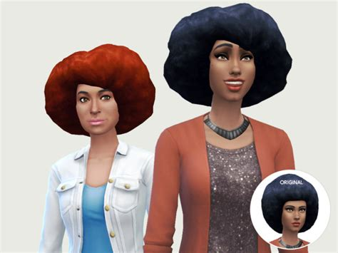 african american hair sims 4 cc african american hair page 5 the sims forums