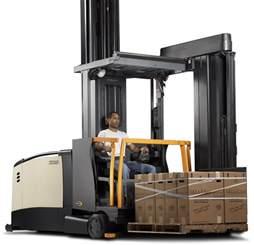 Custom Truck Accessories West Edmonton Vna Truck Tsp Series Crown Lift Trucks