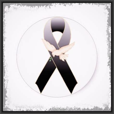 imagenes de signo luto s 237 mbolo de luto para facebook imagui