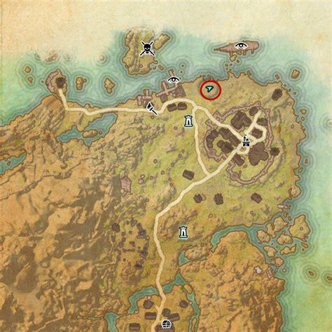 stonefalls ce treasure map eso ce treasure maps location guide dulfy