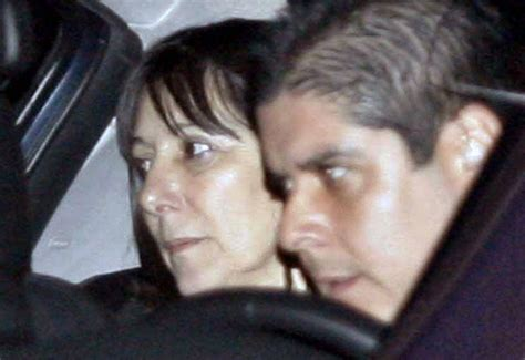 reuters bathroom ex argentine economy minister convicted over money in bathroom the globe and mail
