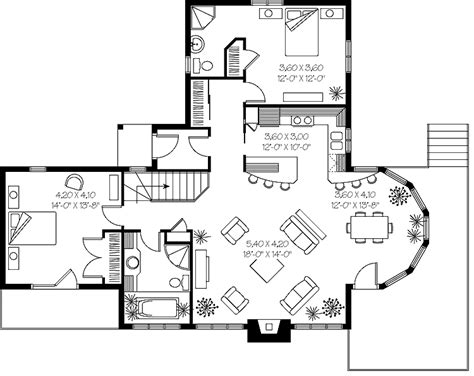 chalet bungalow floor plans swiss chalet style architecture chalet style homes floor plans resort style house plans
