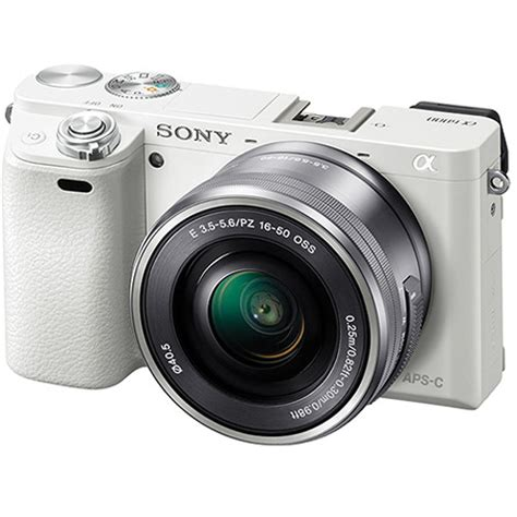 format video sony a6000 12 portable cameras for travel photography b h explora
